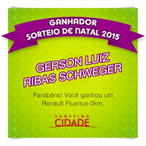 ganhadorfluence2015