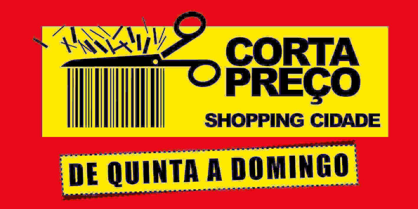 corta preço shopping cidade